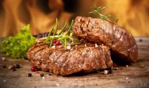 怎样吃清真牛羊肉不上火